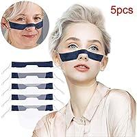 BASOYO Revestimiento Facial, Mini Escudo Reutilizable Lavable Protector Facial Protección Facial A Prueba de Polvo A Prueba de Viento Cara Cómoda PVC Transparente Cara Visual