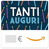 Buono Regalo Amazon.it - Digitale - Candeline di compleanno