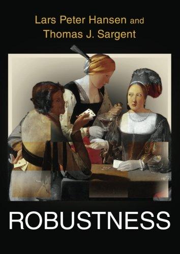 Robustness por Lars Peter Hansen
