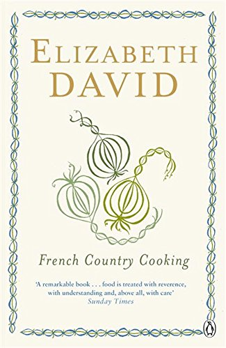 French Country Cooking (Cookery Library) (Shop Nach Saison)