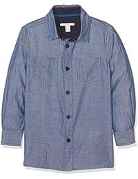 ESPRIT KIDS Chambray Shirt, Chemise Garçon