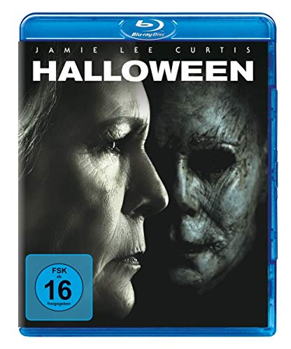 Halloween [Blu-ray] Blu-ray-upgrade