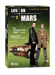 Life on Mars: Series 1 [DVD] [2005] [Region 1] [US Import] [NTSC]