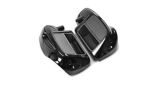 Carenature per gambe di aerazione per Harley Davidson Road Glide 15-19