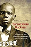 Uncontrollable Blackness: African American Men and Criminality in Jim Crow New York (Justice, Power, and Politics) - Douglas J. Flowe
