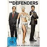 The Defenders - Die komplette Serie