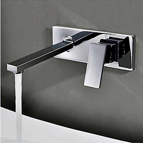 Retro Fauceting Deluxe Envío gratuito en el Grifo lavabo de pared de...
