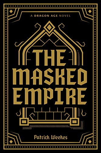 Dragon Age: The Masked Empire Deluxe Edition