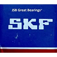 Rodamiento rígido a bolas 6001 2RS SKF