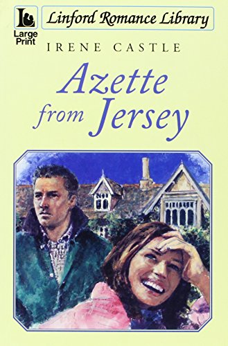 Azette From Jersey (Linford Romance Library) -