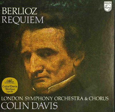 Berlioz: Requiem (Grande Messe des Morts op. 5) [Vinyl Schallplatte] [2 LP Box-Set]