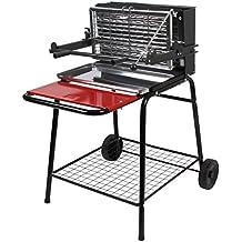 Amazon.fr : barbecue vertical