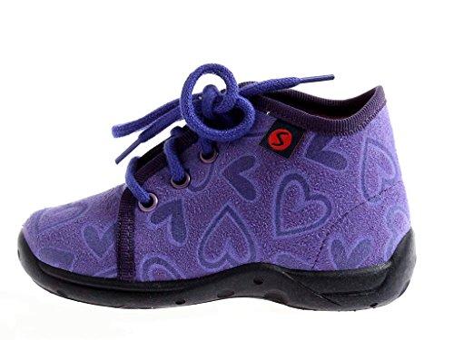Superfit , Chaussures premiers pas pour bébé (fille) Viola - Viola
