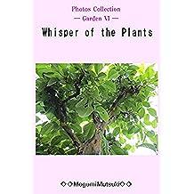 Photos Collection ― Garden Ⅵ ― Whisper of the Plants (English Edition)