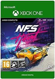 Need for Speed: Heat Standard Edition | Xbox One - Código de descarga