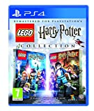 Ps4 Lego Harry Potter Collection (Harry Potter Years 1-4 & 5-7) (Eu)