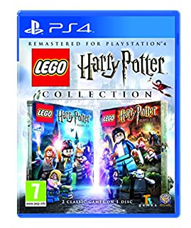 Lego Harry Potter Collection (PS4) (B01LYGKEQY) | Amazon Products