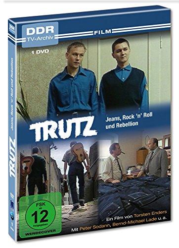 Trutz - Jeans, Rock'n Roll und Rebellion (DDR TV-Archiv)