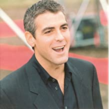 George Clooney er compleanno o auguri