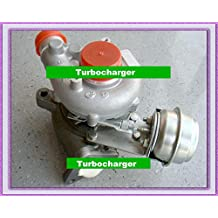 GOWE turbo para Turbo GT1749 V VNT 454231 454231 – 5007S Turbocompresor para Audi A4 B5