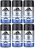 Die besten Body Spray für Herren - adidas UEFA Champions League Arena Champions Edition 2in1 Bewertungen