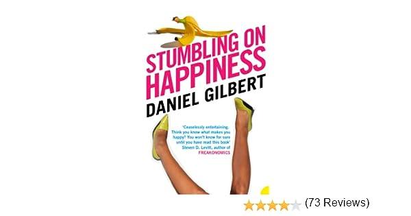 Stumbling on happiness ebook daniel gilbert amazon kindle stumbling on happiness ebook daniel gilbert amazon kindle store fandeluxe PDF