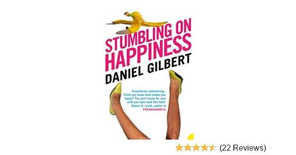 Stumbling on happiness ebook daniel gilbert amazon kindle store fandeluxe Images