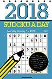 Sudoku a Day 2018