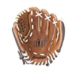Franklin Sports Ready to Play Pro Series Baseball Handschuhe