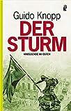 Der Sturm: Kriegsende im Osten