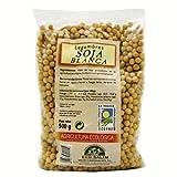 soja blanca bio 500gr int-salim 500 gr