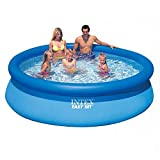 Intex 28130NP  Easy-Set Pool ohne Filterpumpe, 366 x 76 cm
