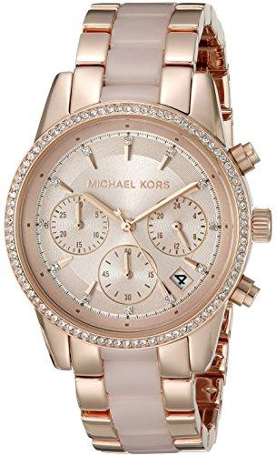 michael-kors-mk6307-montre-femme-quartz-analogique-cadran-dore-bracelet-acier-bicolore