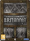 Total War Saga: Thrones of Britannia (PC CD)