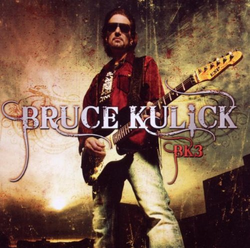Bruce Kulick: Bk3 (Audio CD)