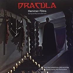 Music From Dracula Hammer Films [VINYL]