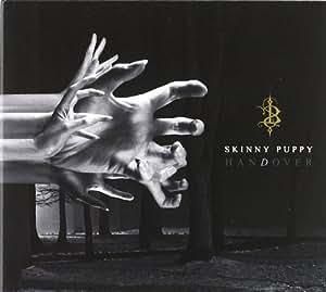 Handover Skinny Puppy Amazon De Musik