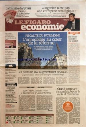 figaro-economie-le-no-20672-du-19-01-2011-fiscalite-du-patrimoine-limmobilier-au-coeur-de-la-reforme