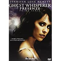 Ghost Whisperer - Presenze - Stagione 01