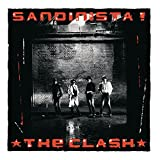 Songtexte von The Clash - Sandinista!