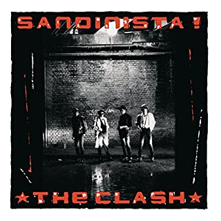Sandinista! by The Clash (B00002MVQR) | Amazon Products