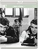 LES COUSINS [THE COUSINS] (Masters of Cinema) (Blu-ray)