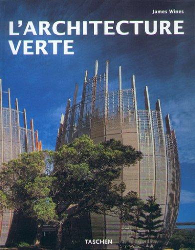 L'Architecture verte par James Wines