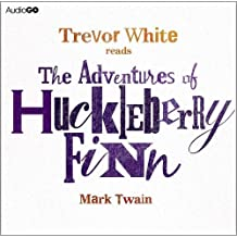 The Adventures of Huckleberry Finn, Audio-CD