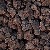 Gravier décoratif pouzzolane 12-20 mm (Sac de 800 kg = 20M²)