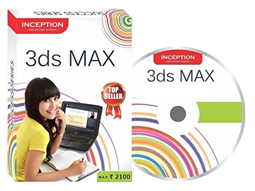 Learn 3ds MAX (Inception Success Series - CD)