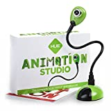 HUE Animation Studio (Green) for Windows and macOS: complete stop motion animation kit