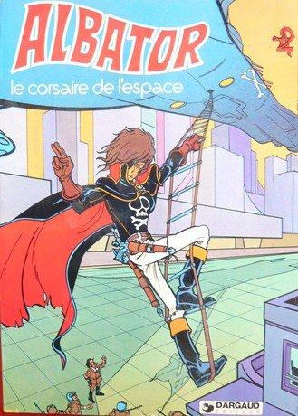 Albator, le corsaire de l'espace (Albator)