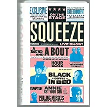 A Round & A Bout (Live) (US Import) [Musikkassette]