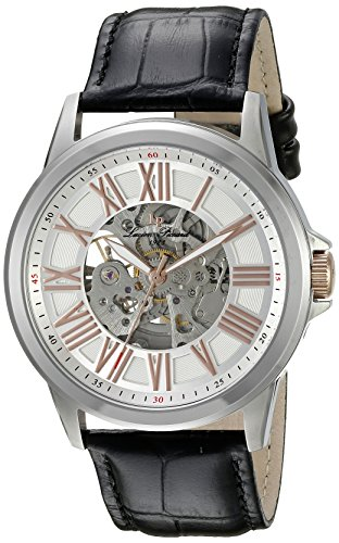 Lucien Piccard Men's Watch LP-12683A-02S-RA